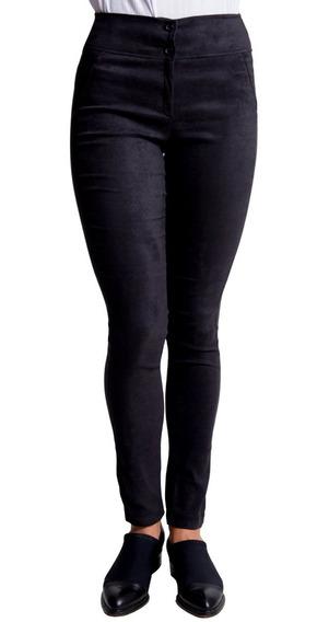 Pantalon De Gamuza