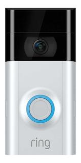 Ring Doorbell 2 Video Timbre Smart Inalambrico Wifi Camara