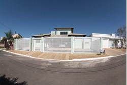 Casa 4 Quartos, Terreno 800 M, Condomínio, Jardim Botânico