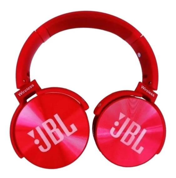 Fone Jbl Sem Fio Via Bluetooth A Pronta Entrega