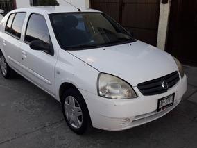 Nissan Platina 1.6 Custom Mt 2006