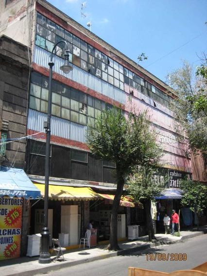Edificio En Venta Centro Histórico