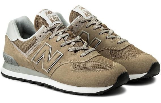 Zapatillas New Balance Ml574ebe Envíos A Todo El País Gratis