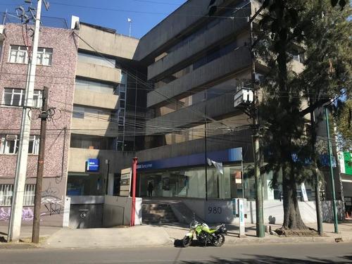 Oficina En Renta Miguel Ángel De Quevedo
