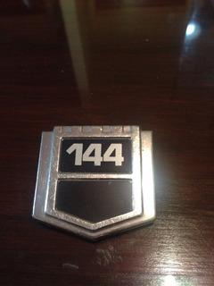 Insignia Volvo 144