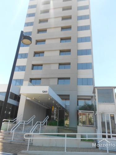 Sala Comercial - 45 M² / Cód- 5685731