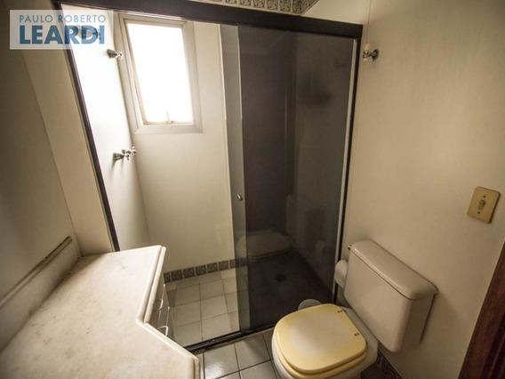 Apartamento Campo Belo - São Paulo - Ref: 559313