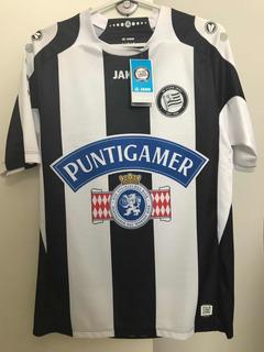 Camisa Sturm Graz (áustria)
