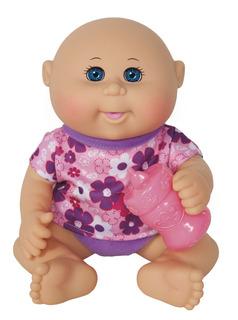 Muñeca Cabbage Newborn Baby Doll/meloni Tutito