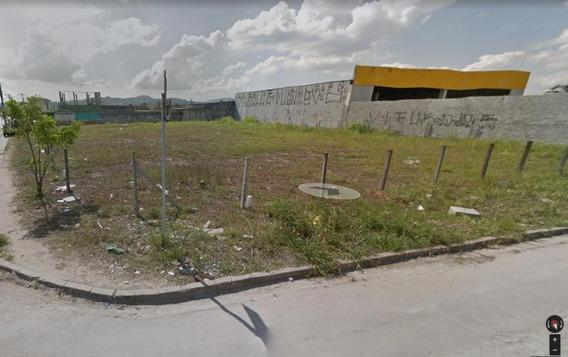 Terreno Residencial Para Locação, Jundiapeba, Mogi Das Cruzes. - Te0019
