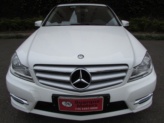 Mercedes-benz C 180 1.6 Sport Turbo 4p