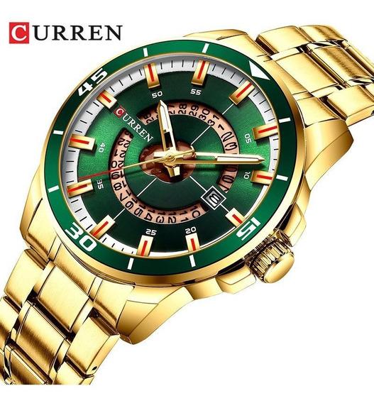 Relógio Curren 8359