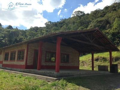 Sitio Para Venda Em Paraibuna - St00004 - 32180642