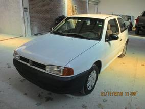 Volkswagen Gol 1.6 1997 Exelente Multipunto Pto Y/o Financio