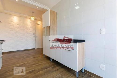 Imagem 1 de 30 de Apartamento Para Alugar, 31 M² Por R$ 1.400,00/mês - Sacomã - São Paulo/sp - Ap13119