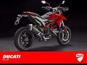 Ducati Hypermotard 939 0km 2017 - Ducati Pilar.
