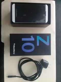 Blackberry Z10 16gb.