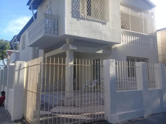 Casa Em Boa Vista, Recife/pe De 350m² Para Locação R$ 9.000,00/mes - Ca281399