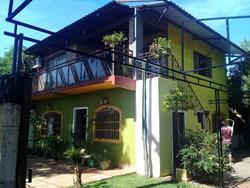 Alquilo Casa En Ciudad Del Este Zona Km 12 A1498