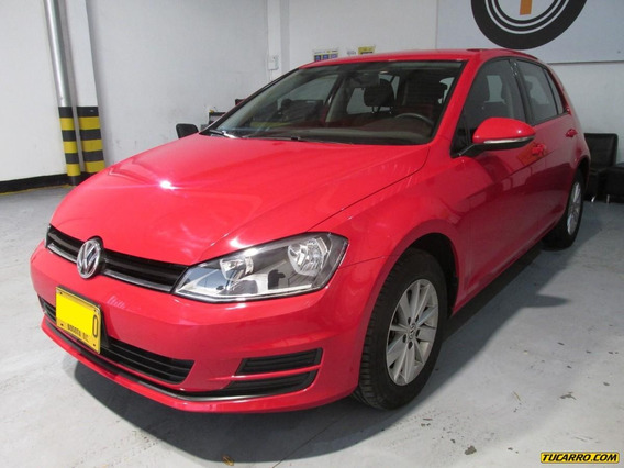 Volkswagen Golf 1.6 Mt
