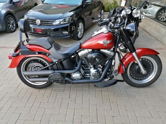 Harley Davidson - Fat Boy 1600 - 213