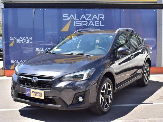 Subaru Xv New Xv 2.0i Awd Cvt Dynamic 2019
