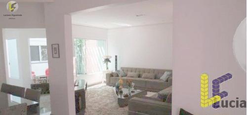 Venda Casa Santo Andre Campestre Ref: 14040 - 14040