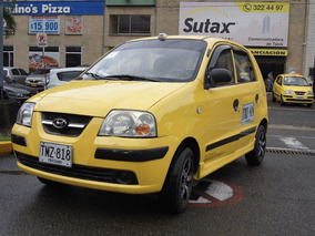 Taxi Hyundai Atos Individual Envigado Credito Directo