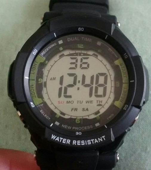 Relógio Digital Esportivo Led Barato