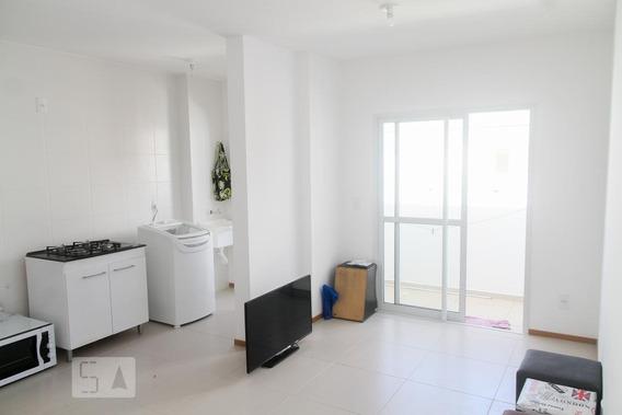 Apartamento Para Aluguel - Areias, 2 Quartos, 75 - 893031584