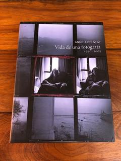 Vida De Una Fotografa - Annie Leibovitz