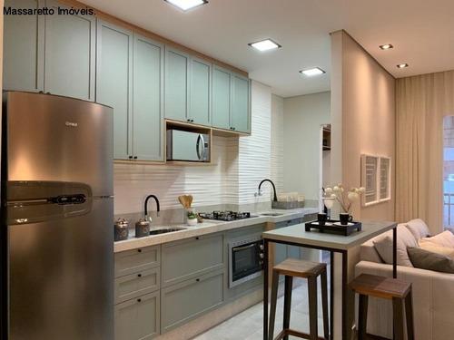 Imagem 1 de 24 de Apartamento - A Venda - Itatiba - Lançamento - Ap00229 - 69429345