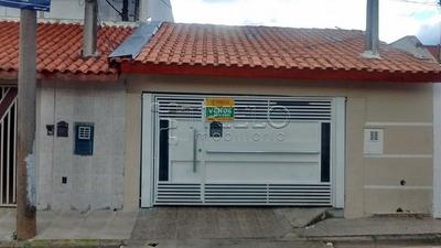 Venda-casa Com 02 Dorms-02 Vagas-vila Ressaca-mogi Das Cruzes-sp - V-1147