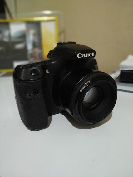 Camera Dslr Canon 60 D
