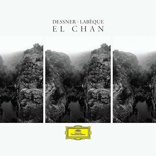 El Chan - Dessner / Labaque (vinilo)