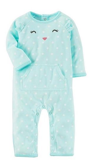 Pijamas Mameluco Carters Talla T9 Meses