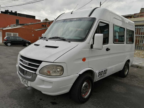 Iveco Power Daily 36-13