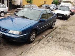 Citroën Xantia 1998