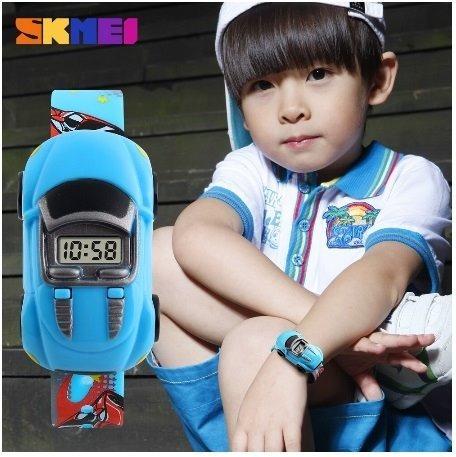 Relógio Infantil Skmei Digital 1241