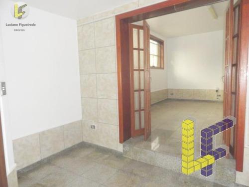 Sobrado Residencial Ou Comercial - B. Centro Scs - 14152