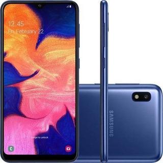 Celular Samsung Galaxy A10 32gb 2gb Dual Chip + Original