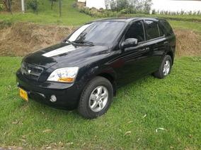 Kia Sorento 2.5 4x4 Diesel Excelente Estado Cuero ..