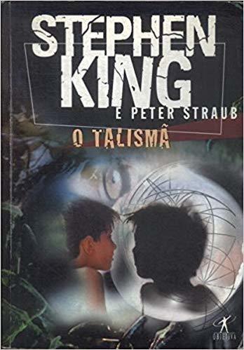 O Talismã Stephen King E Pet