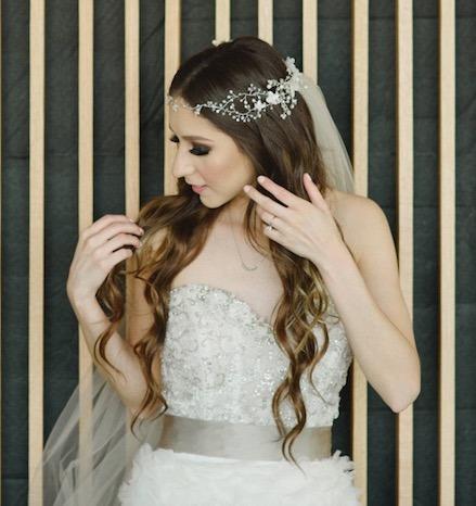 Vestido Novia De Diseñador Lazaro