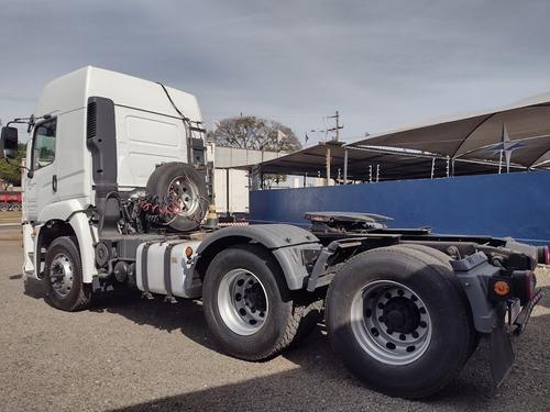 Imagem 1 de 15 de Scania G420 6x2