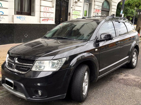 Dodge Journey 2.4 Sxt 2012 113.000kms