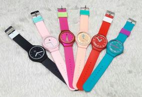 Relógio adidas Feminino Várias Cores