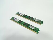 Ram Ddr3 2x4gb Kingston