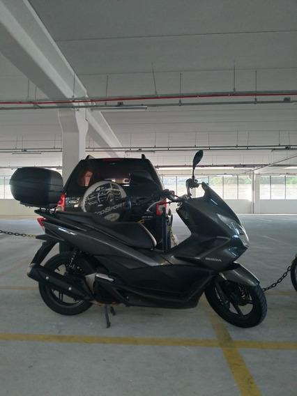 Honda Pcx 2017 Novíssima