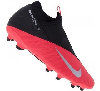 Chuteira Nike Phantom Vsn 2 Club Campo Original Frete Grátis